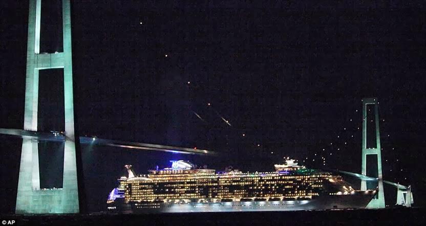 سفينة الف ليلة وليلة